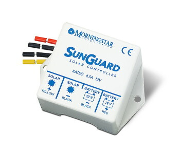 Morningstar SG 4 Sunguard Solar Controller 700